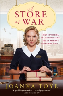 A Store at War, Paperback / softback Book