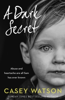 A Dark Secret, Paperback / softback Book