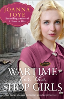 Wartime for the Shop Girls, Paperback / softback Book
