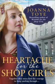 Heartache for the Shop Girls, Paperback / softback Book