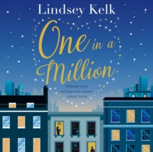 One in a Million, eAudiobook MP3 eaudioBook
