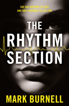 The Rhythm Section, Paperback / softback Book