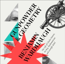 Gunpowder And Geometry, eAudiobook MP3 eaudioBook