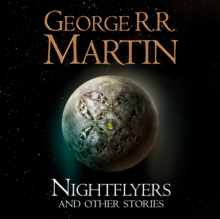 Nightflyers and Other Stories, eAudiobook MP3 eaudioBook