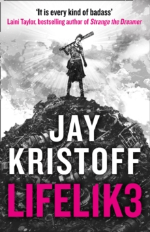 LIFEL1K3 (LIFELIKE) (Lifelike, Book 1), EPUB eBook