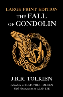 The Fall of Gondolin, Paperback / softback Book
