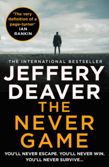 The Never Game: The gripping new thriller from the No.1 bestselling author, EPUB eBook