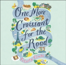 One More Croissant for the Road, eAudiobook MP3 eaudioBook