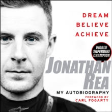 Dream. Believe. Achieve. My Autobiography, eAudiobook MP3 eaudioBook