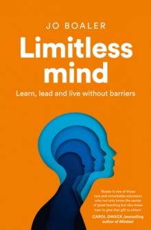 Limitless Mind, EPUB eBook