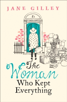 The Woman Who Kept Everything, EPUB eBook