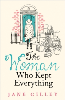 The Woman Who Kept Everything, Paperback / softback Book