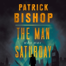 The Man Who Was Saturday, eAudiobook MP3 eaudioBook