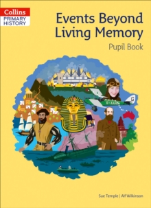 Events Beyond Living Memory Pupil Book, Paperback / softback Book