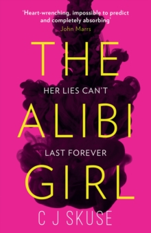 The Alibi Girl, Paperback / softback Book
