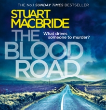 The Blood Road, CD-Audio Book
