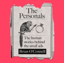 The Personals, eAudiobook MP3 eaudioBook
