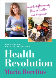 Health Revolution, EPUB eBook