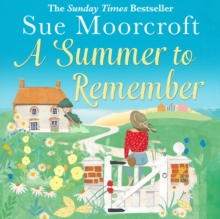 A Summer to Remember, eAudiobook MP3 eaudioBook