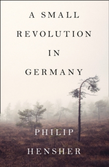 A Small Revolution in Germany, Hardback Book