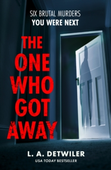 The One Who Got Away, Paperback / softback Book