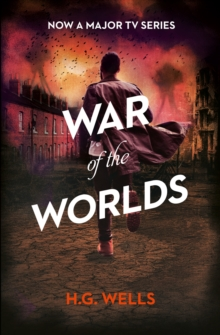 The War of the Worlds, Paperback / softback Book