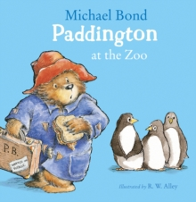 Paddington at the Zoo, Paperback / softback Book