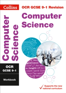 OCR GCSE 9-1 Computer Science Workbook, Paperback / softback Book