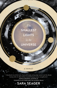 The Smallest Lights In The Universe, Hardback Book