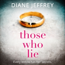 Those Who Lie, eAudiobook MP3 eaudioBook