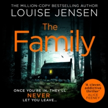 The Family, eAudiobook MP3 eaudioBook