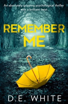 Remember Me, Paperback / softback Book