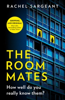 The Roommates, Paperback / softback Book