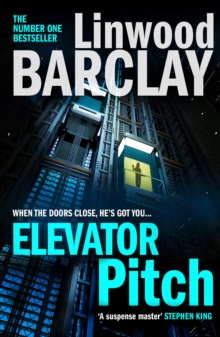 Elevator Pitch, EPUB eBook