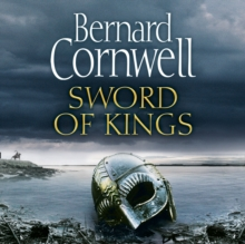 Sword of Kings, CD-Audio Book