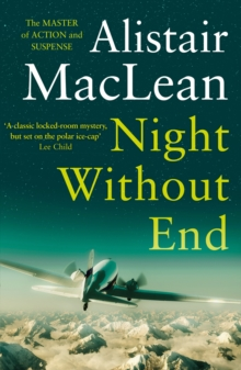 Night Without End, Paperback / softback Book