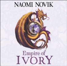 Empire Of Ivory, eAudiobook MP3 eaudioBook