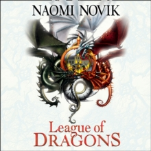 League of Dragons (The Temeraire Series, Book 9), eAudiobook MP3 eaudioBook
