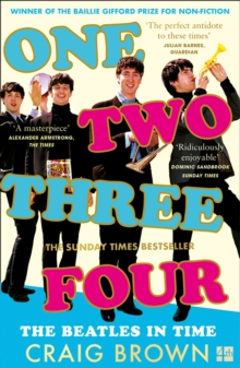 One Two Three Four: The Beatles in Time, EPUB eBook