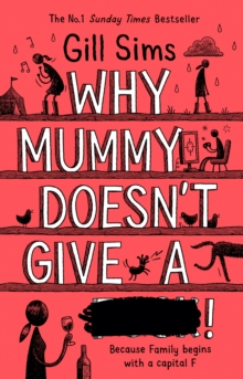 Why Mummy Doesn't Give a ****!, EPUB eBook
