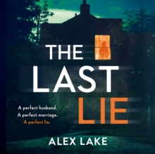 The Last Lie, eAudiobook MP3 eaudioBook