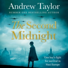 The Second Midnight, eAudiobook MP3 eaudioBook