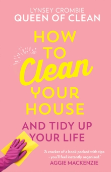 How To Clean Your House, EPUB eBook