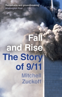 Fall and Rise: The Story of 9/11, EPUB eBook