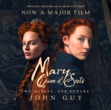 Mary Queen Of Scots, eAudiobook MP3 eaudioBook