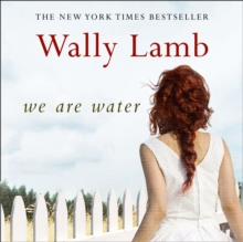 We Are Water, eAudiobook MP3 eaudioBook