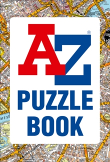 A -Z Puzzle Book : Have You Got the Knowledge?, Paperback / softback Book
