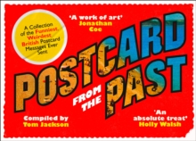 Postcard From The Past, Paperback / softback Book