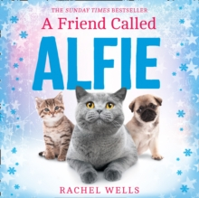 A Friend Called Alfie, eAudiobook MP3 eaudioBook