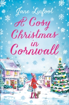 A Cosy Christmas in Cornwall, Paperback / softback Book